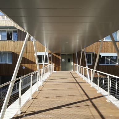 Jean Michel Landecy Photographe